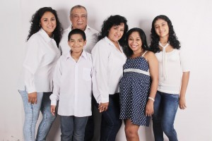Family Visa USA